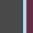 Grey/Fuchsia/Aqua