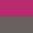 Raspberry/Charcoal