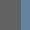 Antracite/Turquoise