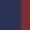 Dark Blue/Dark Blue/Red