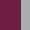 Burgundy/Grey