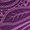 Purple Boho