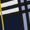 Navy Plaid/Navy Buckle