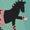 Horse Ballet/Pnk Buckle