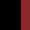 Black/Royal Red