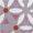 Daisy Cutter/White Buckle