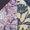 Mixed Paisley/Navy Buckle