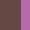 Havana Brown/Pink