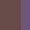 Havana Brown/Violet