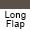 Havana Long Flap
