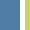 Blue Jewel/White/Lime