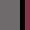 Grey/Black/Burgundy