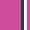 Bougainvillaea Pink/Night Dark Blue