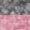 Crush Pink Heather/Charcoal