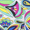 Jackie White Multi