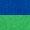 Blue Ribbon/Fern Grn