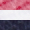 Navy/Calypso Pink/White