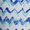 Zigzag Blue