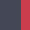 Navy/Red/Red