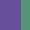 Bright Purple/Green