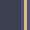 Navy/Navy/Gold