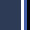 Navy/Strong Blue/Black
