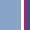 Azure/White/Pink/Powder Blue