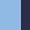 Delphinium Blue/Navy
