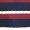 Red/White/Navy Stripe