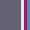 Grey/Raspberry/Blue/Silver