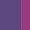 Gaudy Purple
