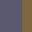 Purple Heart/Tan