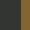 Black Olive/Tan