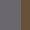 Graphite/Tan