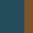 Lake Blue/Tan