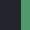 Navy/Fern Green