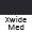Xwide Medium