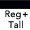 Regular Plus Tall
