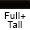 Full Plus Tall