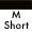 M-Short