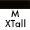 M-Xtall