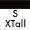 S-Xtall