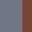 Bluestone/Terracotta