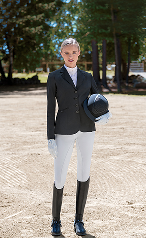 Dressage Show Apparel Image