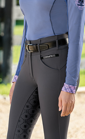 Dressage Breeches Image