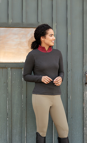 Equestrian Sweaters Image