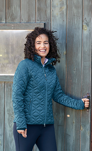 Equestrian Outerwear Image