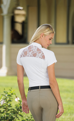 Dressage Show Shirts Image