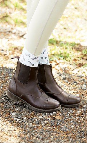 Paddock Boots Image
