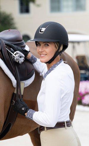 Horse Show Clothing Image